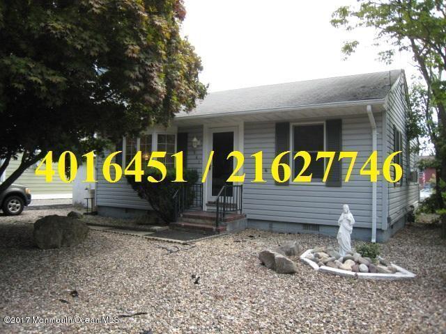 841 Oxgoose Dr, Lanoka Harbor, NJ 08734