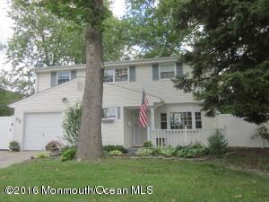 62 Grace Dr, Old Bridge, NJ 08857