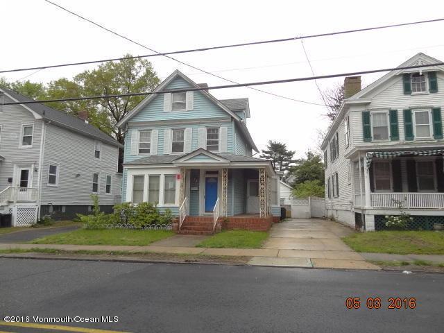 165 Broad St, Keyport, NJ 07735