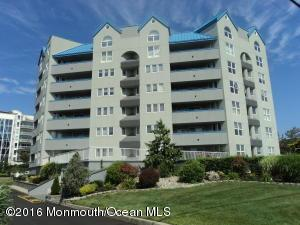 300 N Ocean Ave #2B, Long Branch, NJ 07740