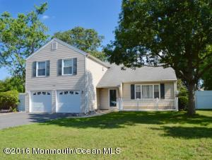 1006 Goose Creek Rd, Toms River, NJ 08753