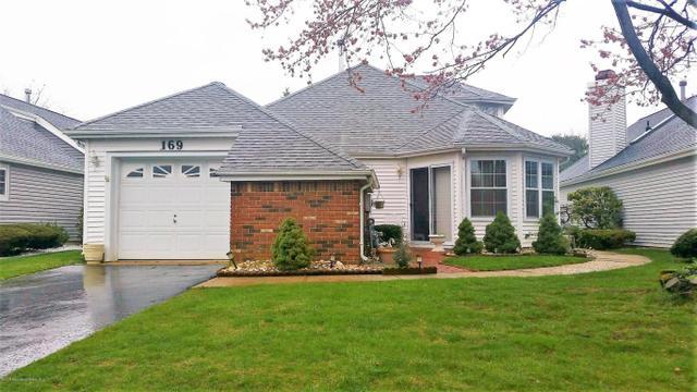 169 Loganberry Ln, Freehold, NJ 07728
