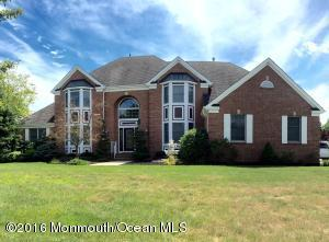 2400 Alexandra Ct, Wall, NJ 07719