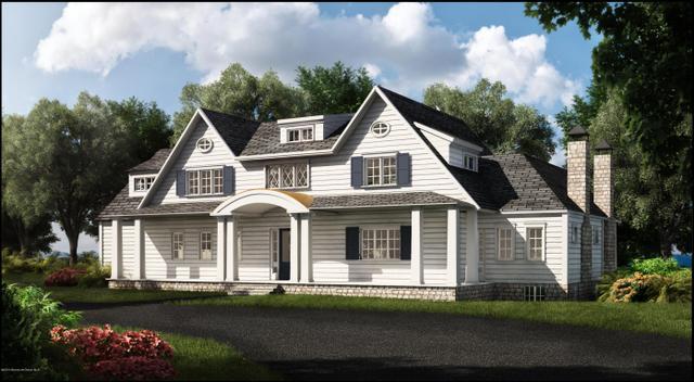 96 Ridge Rd, Rumson, NJ 07760
