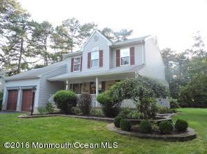 8 Chris Ann Ct, Jackson, NJ 08527