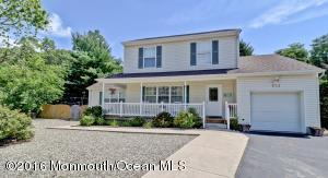 101 Silverwood Court, Toms River, NJ 08753