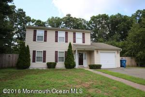 55 Berkshire Dr, Howell, NJ 07731