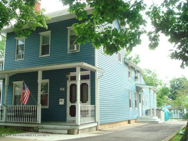66 Broad St, Freehold, NJ 07728