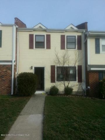 350 Sawmill Rd #108, Brick, NJ 08724