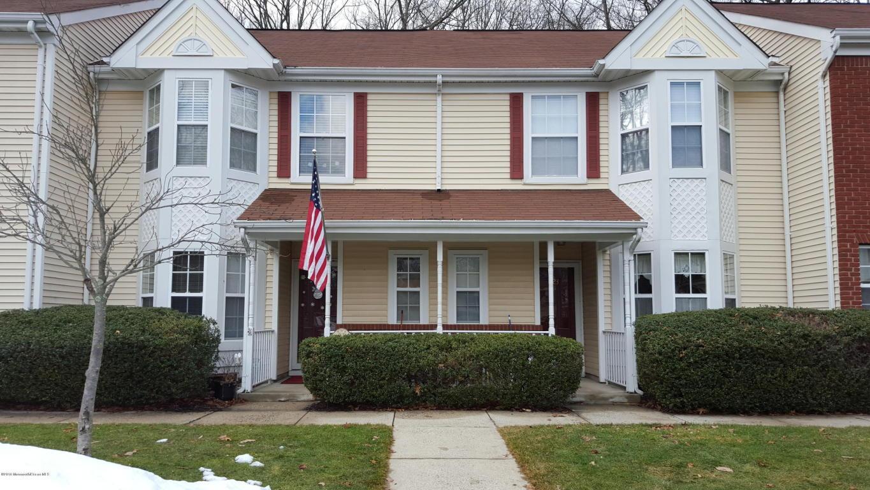 121 Lexington Ct #N121, Holmdel, NJ 07733