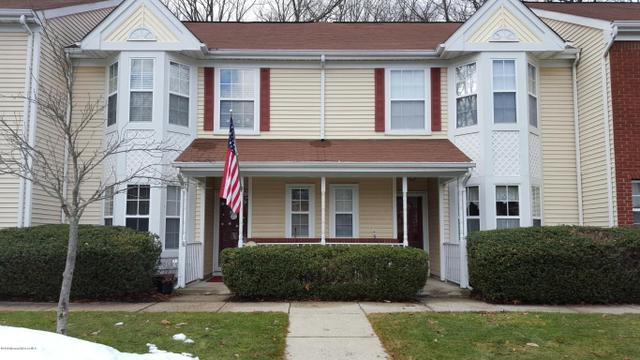 121 Lexington Ct #N121, Holmdel, NJ 07733