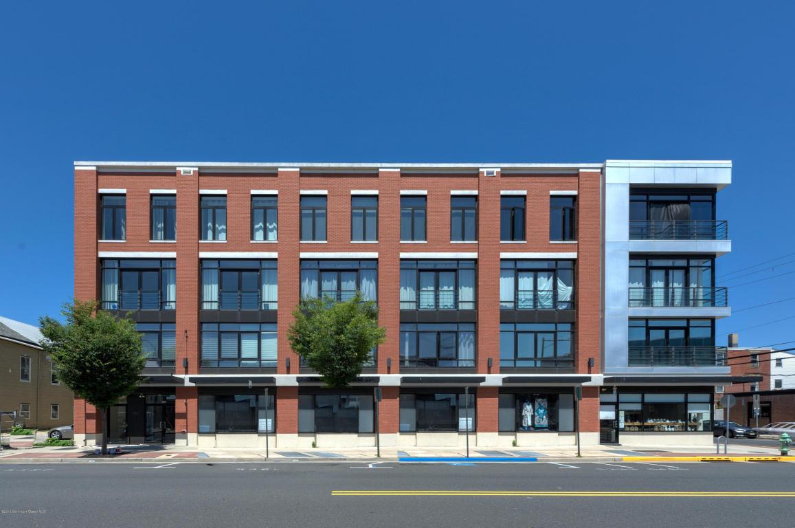 707 Bangs Ave #206, Asbury Park, NJ 07712