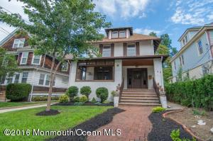 62 Peters Pl, Red Bank, NJ 07701