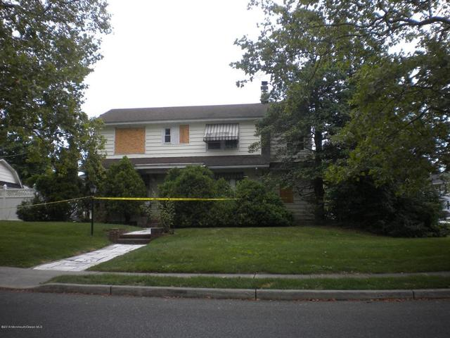 2 Steiner Ave, Neptune City, NJ 07753