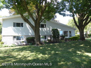 203 Monmouth Avenue, Spring Lake, NJ 07762