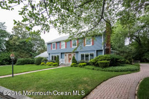 1001 Cedar Lane, Brielle, NJ 08730