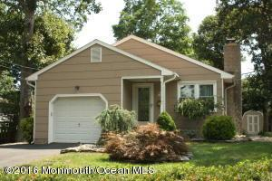 106 Lenape Trl, Brielle, NJ 08730