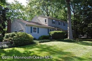 46 Burntmill Cir, Oceanport, NJ 07757
