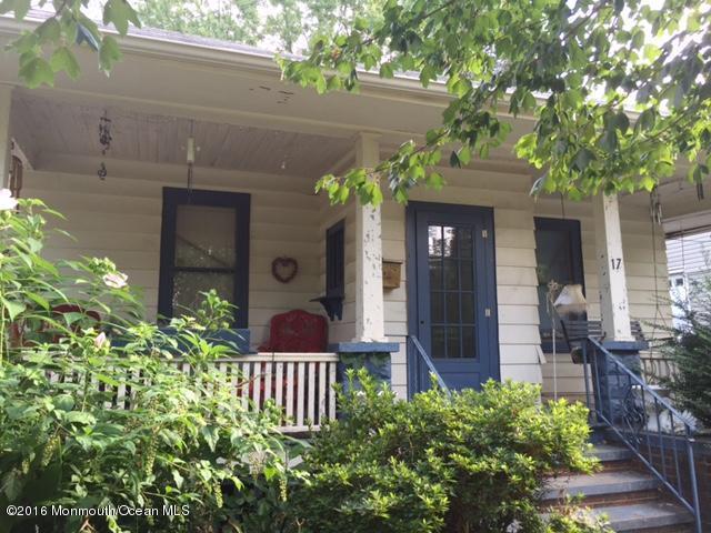 17 Bennett Street, Freehold, NJ 07728