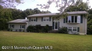 65 Gloria Ann Smith Dr, Brick, NJ 08723