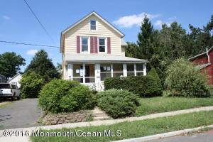 51 Bowne Ave, Freehold, NJ 07728