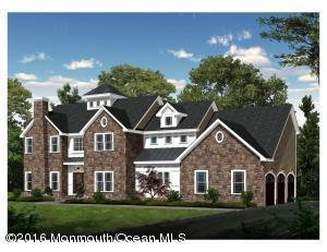 9 Fox Hedge Rd, Colts Neck, NJ 07722