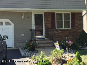 222 Valley Road, Neptune City, NJ 07753