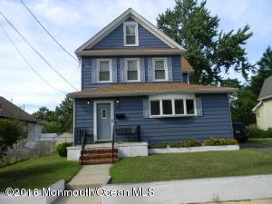 40 W Sunset Ave, Red Bank, NJ 07701