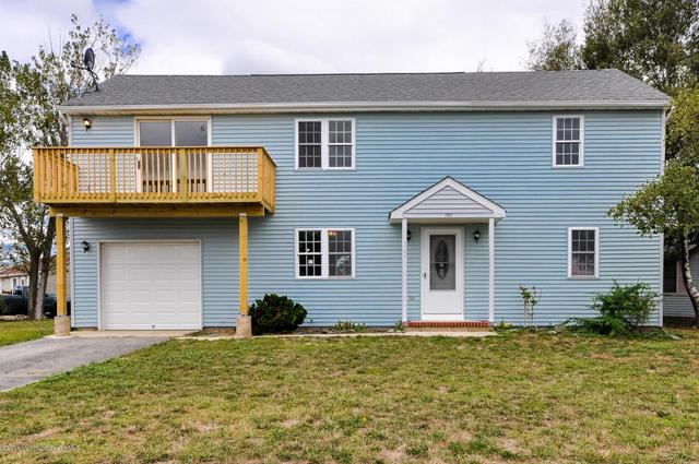 1703 Tamiami Rd, Forked River, NJ 08731