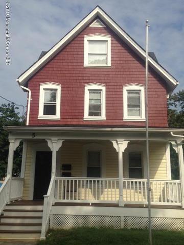 5 Haley St, Freehold, NJ 07728