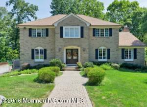1138 Ridge Dr, Mountainside, NJ 07092