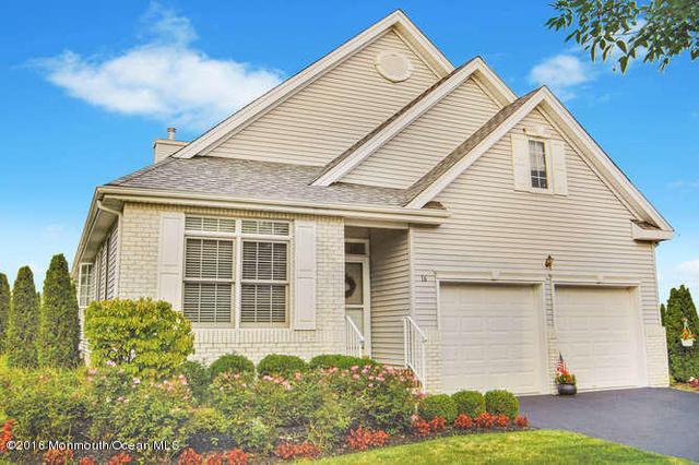 16 Elsworth Pl, Holmdel, NJ 07733