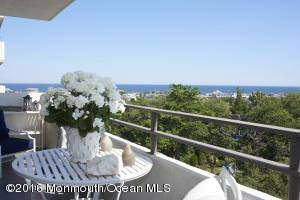 1 Channel Dr #806, Monmouth Beach, NJ 07750