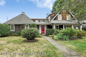 115 Lake Ave, Fair Haven, NJ 07704
