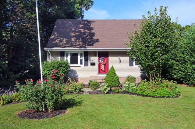 29 Woodland St, Little Silver, NJ 07739