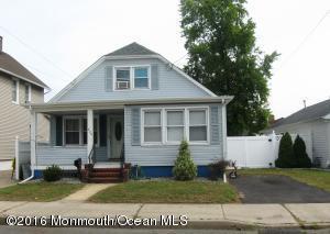 406 Carr Ave, Keansburg, NJ 07734