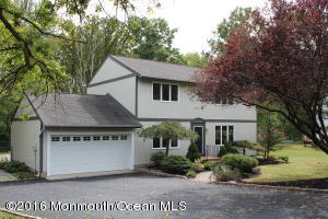 16 Kelly Ct, Bridgewater, NJ 08807