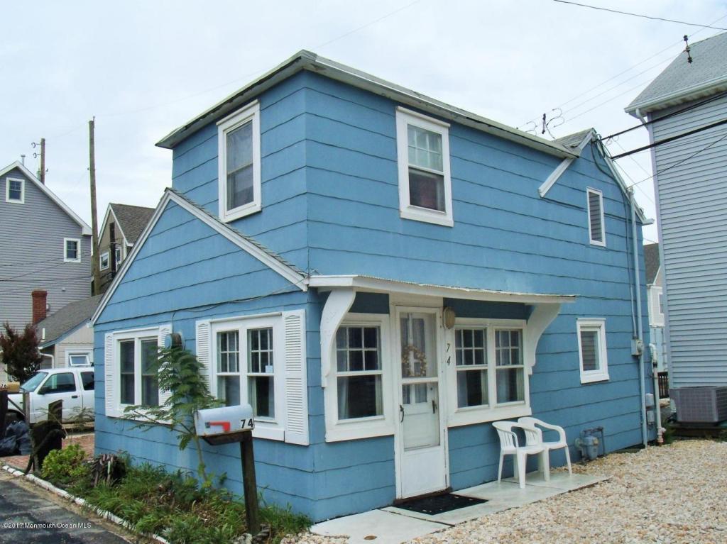 74 E Atlantic Way, Lavallette, NJ 08735