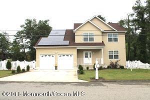 1401 Monmouth Ave, Toms River, NJ 08757