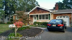 743 Longboat Ave, Beachwood, NJ 08722