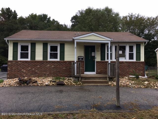 73 Jacobstown Rd, New Egypt, NJ 08533