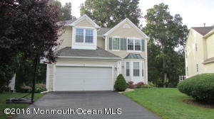 12 Exeter Pass, Colts Neck, NJ 07722