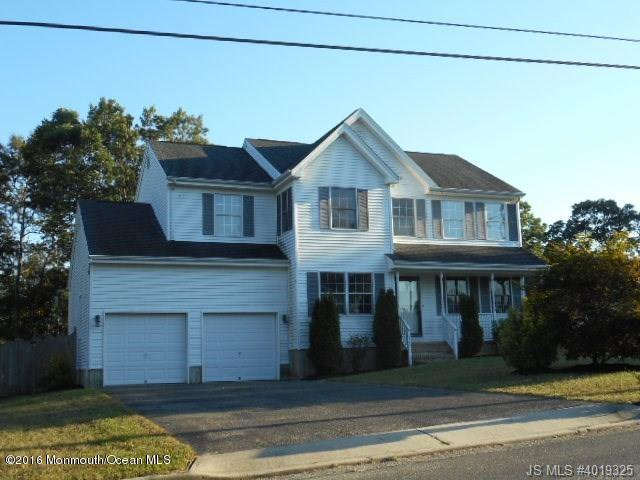 1033 Vessel Ln, Manahawkin, NJ 08050