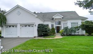2540 Sparrowbush Ln, Manasquan, NJ 08736