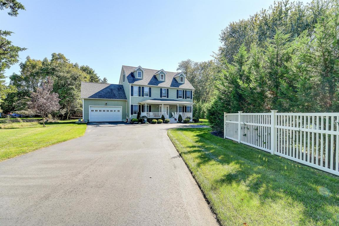 207 Friendship Road, Howell, NJ 07731
