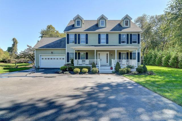 207 Friendship Rd, Howell, NJ 07731