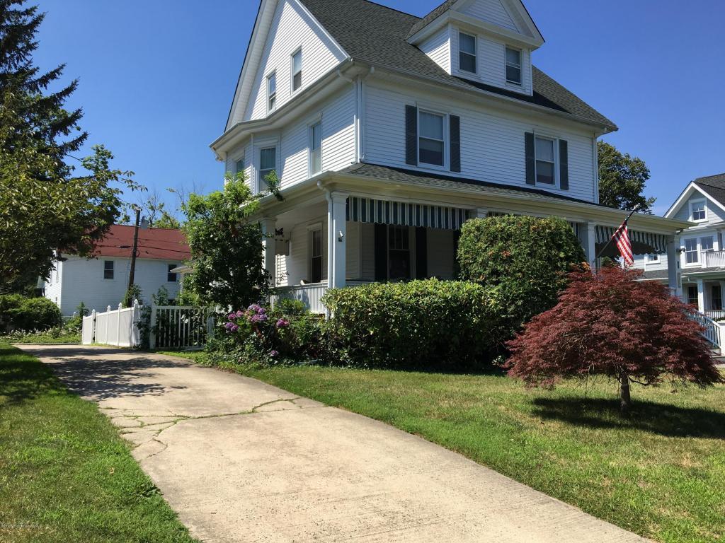 224 Spier Avenue, Allenhurst, NJ 07711