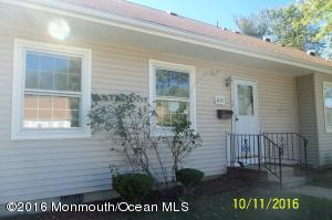 162 D Parkway Dr, Freehold, NJ 07728