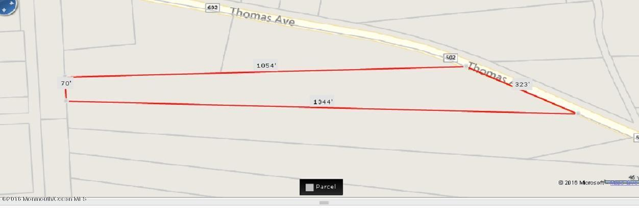 420 Thomas Avenue, Little Egg Harbor, NJ 08087