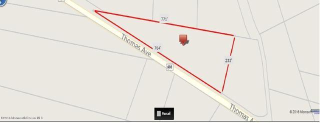 347 Thomas Ave, Little Egg Harbor, NJ 08087